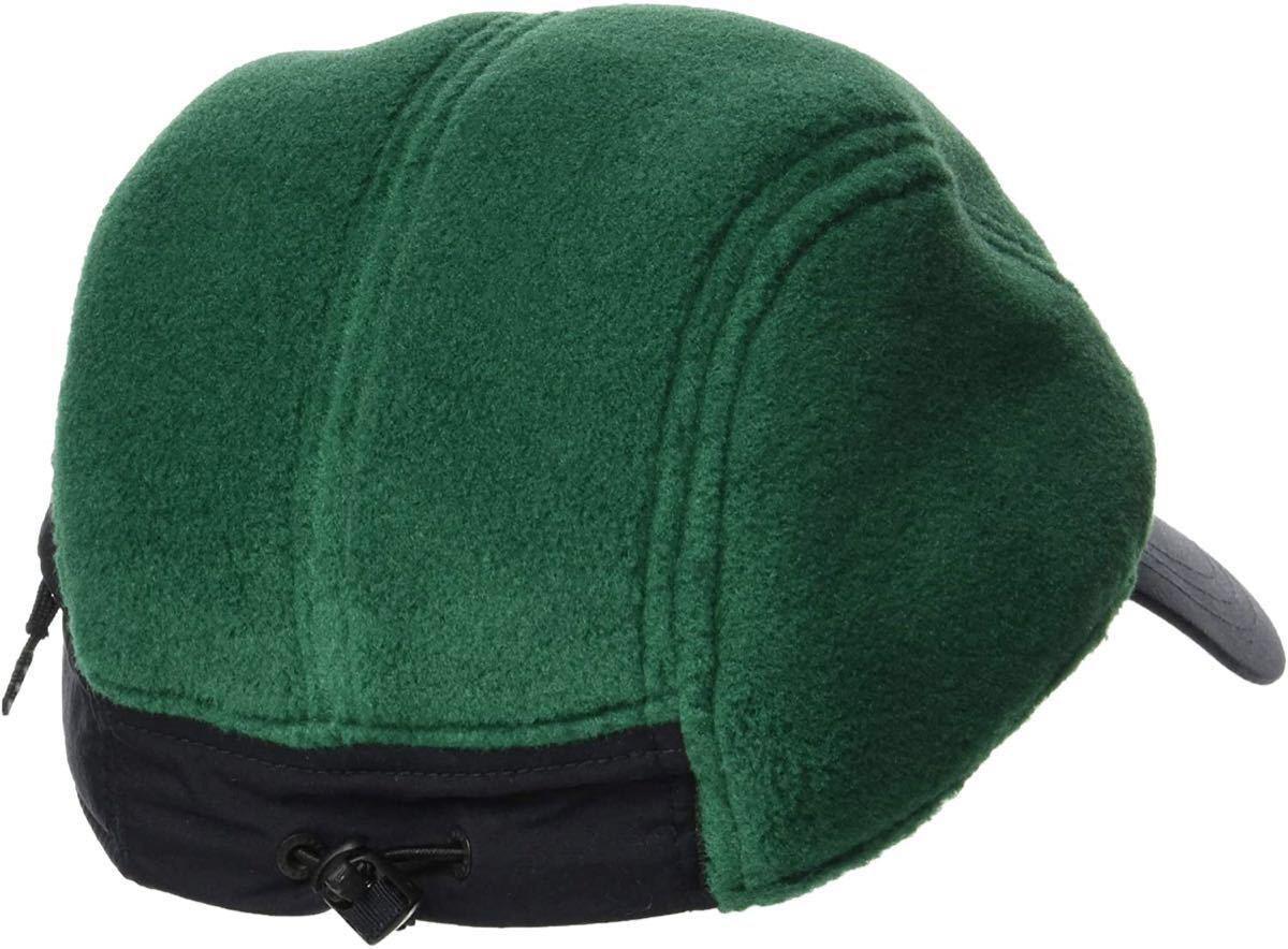 THE NORTH FACE ザノースフェイス キャップ デナリキャップ DENALI CAP グリーン ユニセックスF新品
