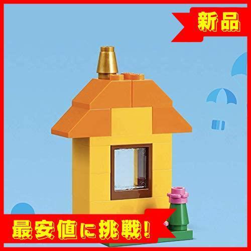 【最安値!!】 11001 ブロック アイデアパーツ おもちゃ A449 クラシック 女の子 レゴ(LEGO) 男の子_画像2