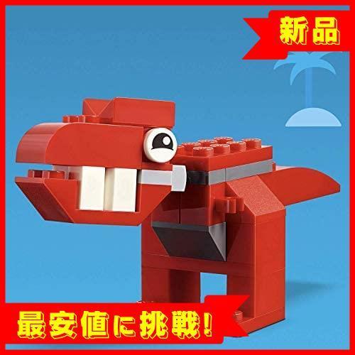 【最安値!!】 11001 ブロック アイデアパーツ おもちゃ A449 クラシック 女の子 レゴ(LEGO) 男の子_画像3