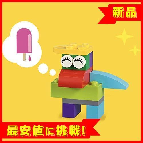【最安値!!】 11001 ブロック アイデアパーツ おもちゃ A449 クラシック 女の子 レゴ(LEGO) 男の子_画像5