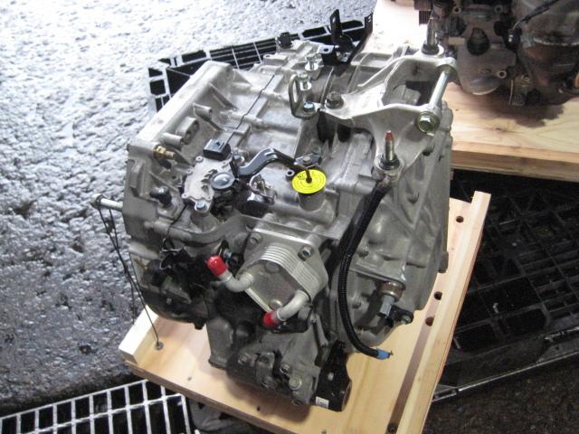 後期ステップワゴンスパーダ RK5★CVTミッション 2WD_画像1
