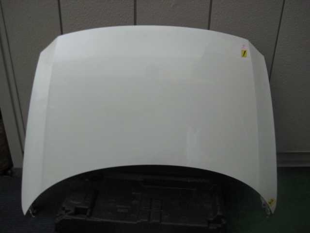 ☆CRZ ZF1★ボンネット _画像1