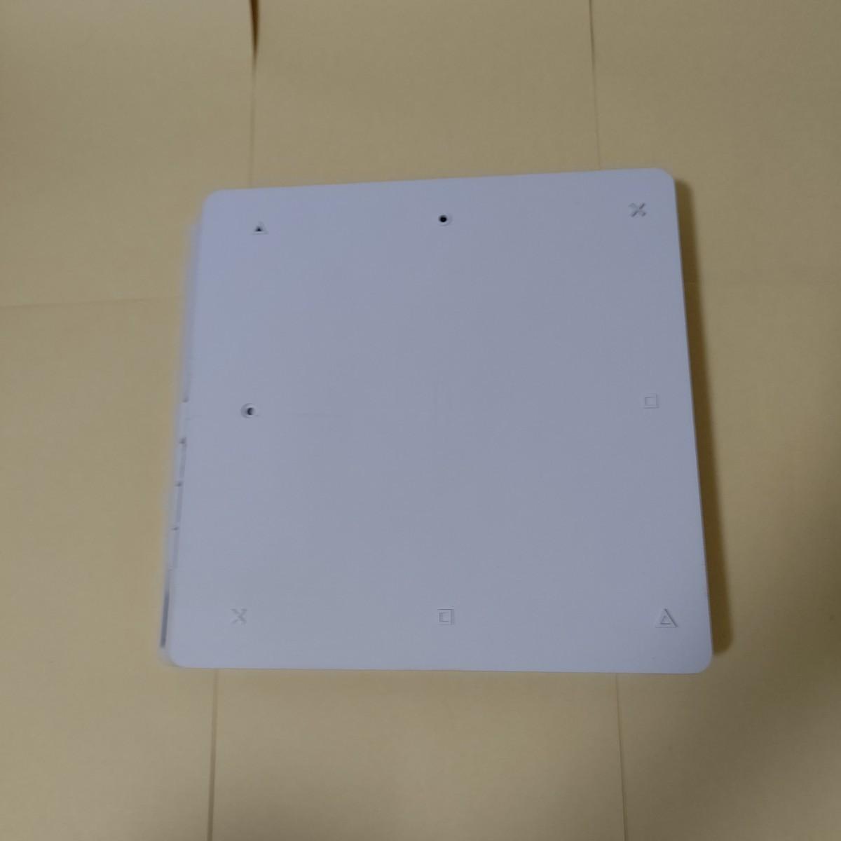 PlayStation 4 本体 PS4 500GB CUH-2100AB02