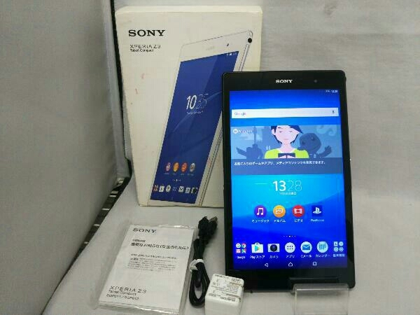 SGP611JP Xperia Z3 Tablet Compact Wi-Fi 16GB_画像1