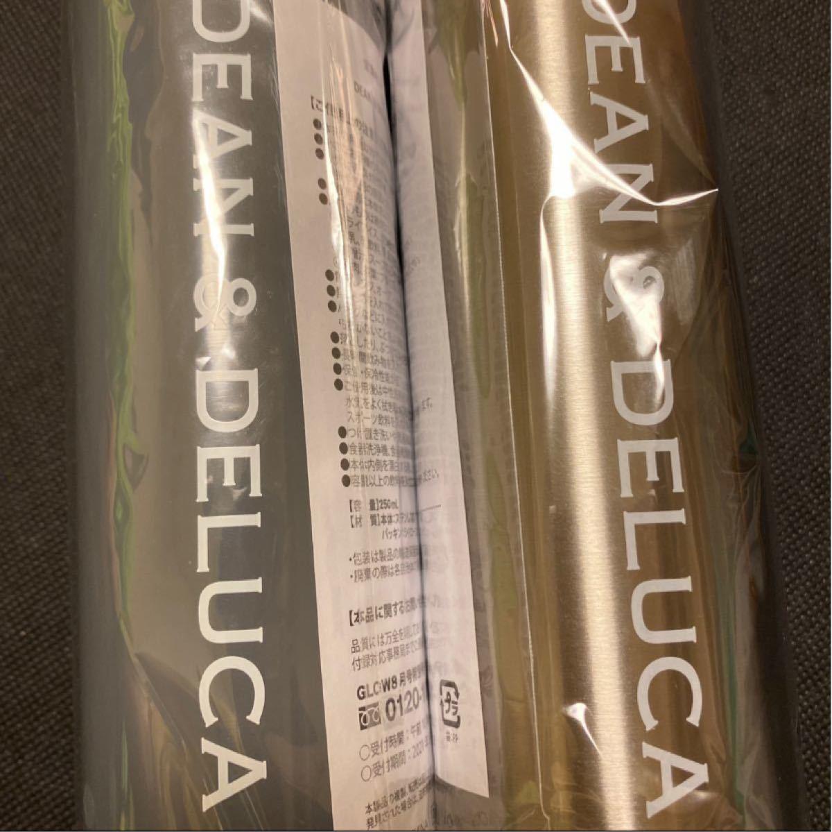 DEAN&DELUCA ディーンアンドデルーカ ディーン&デルーカ 水筒 ステンレスボトル 2個