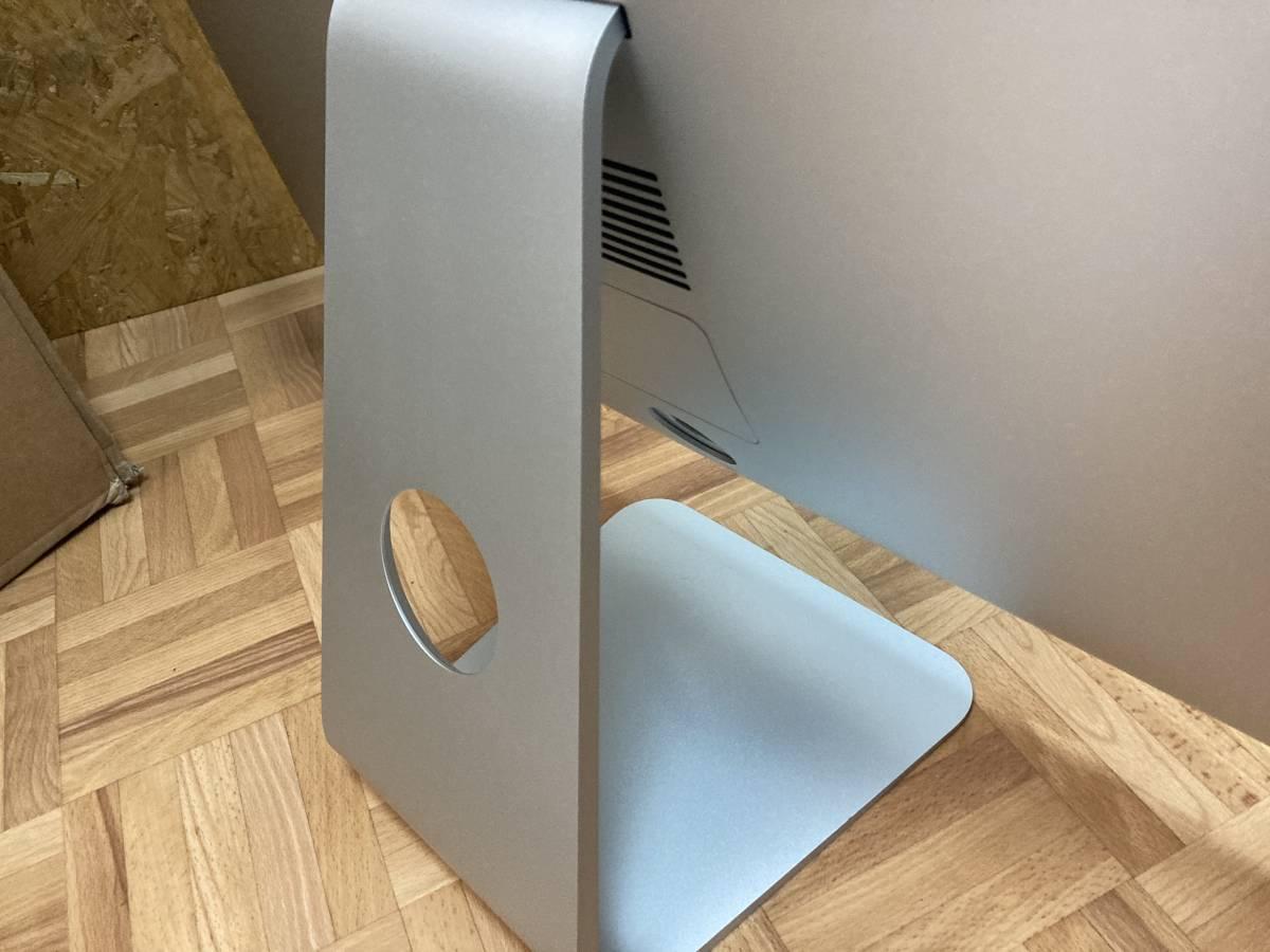 美品 Apple iMac (Retina 5K, 27インチ, 2017) デスクトップPC Catalina 4,2GHz i7 メモリ:32GB ⑦_画像4