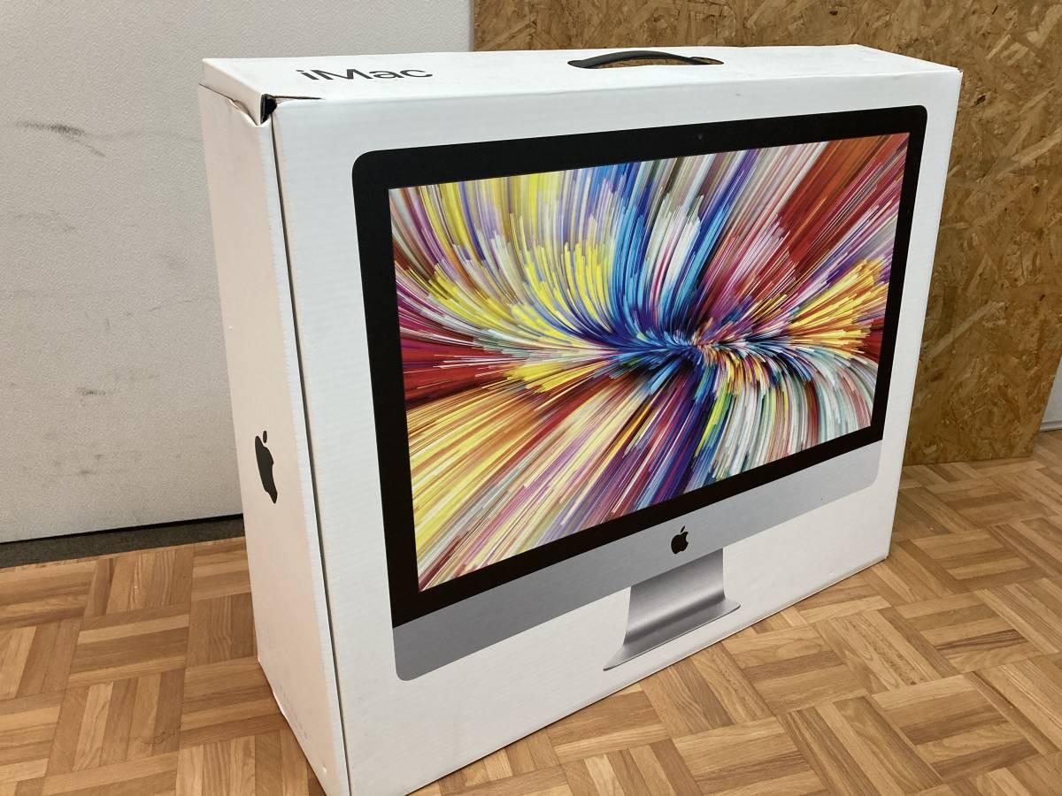 美品 Apple iMac (Retina 5K, 27インチ, 2017) デスクトップPC Catalina 4,2GHz i7 メモリ:32GB ⑦_画像7