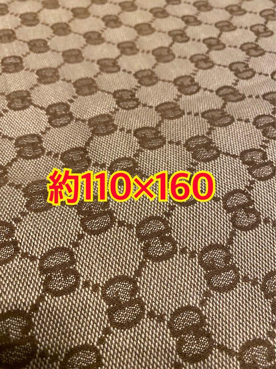 布生地 ハギレ ハンドメイド 約110×160