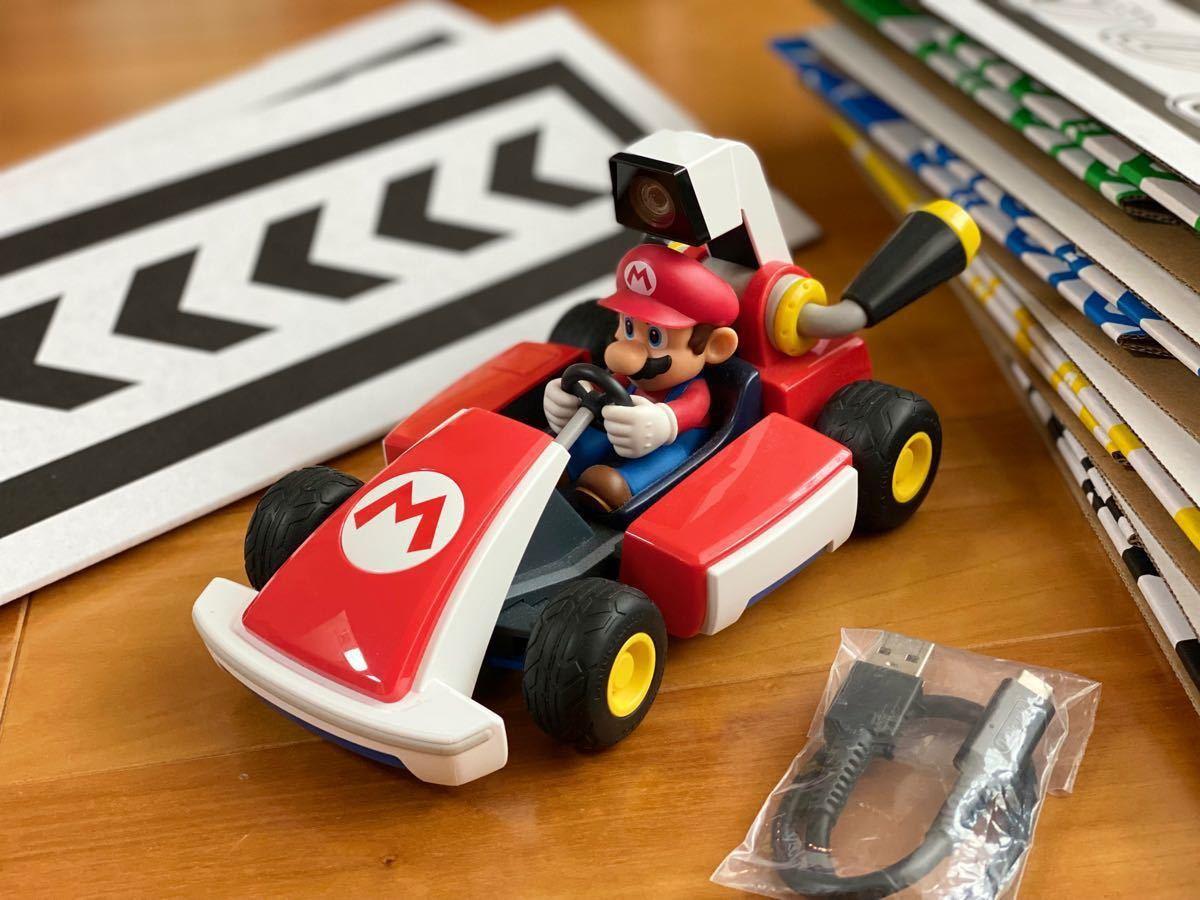 Nintendo Switch マリオカート ライブホームサーキット
