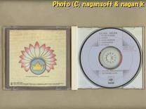 ★即決★ NAJMA (ナジマ) / NAINA -- 1989年発売、インド人女性ボーカリスト。80年代後半ワールド音楽ブームでヒット_画像3