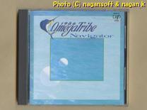 ★即決★ 1986 オメガトライブ / Navigator -- 昭和61年発売盤です。ボーカルは「カルロストシキ」です。_画像1