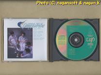 ★即決★ 1986 オメガトライブ / Navigator -- 昭和61年発売盤です。ボーカルは「カルロストシキ」です。_画像3