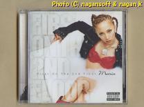 ★即決★ MARIA / First On The 2nd Floor -- 2003年発売CD。英語と日本語をうまくミックスさせたバイリンガル・ラップです。_画像1
