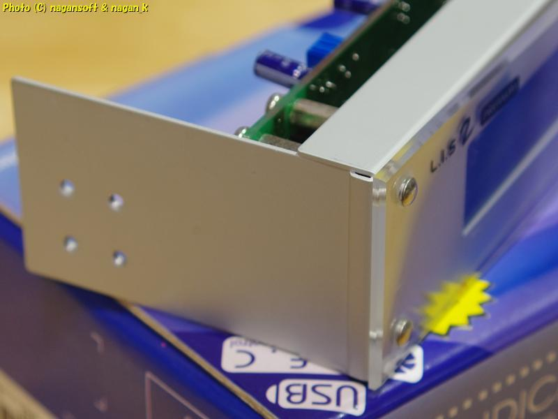 ★即決★ L.I.S2 INDICATOR PREMIUM 5インチベイ取り付け液晶表示パネル_画像4