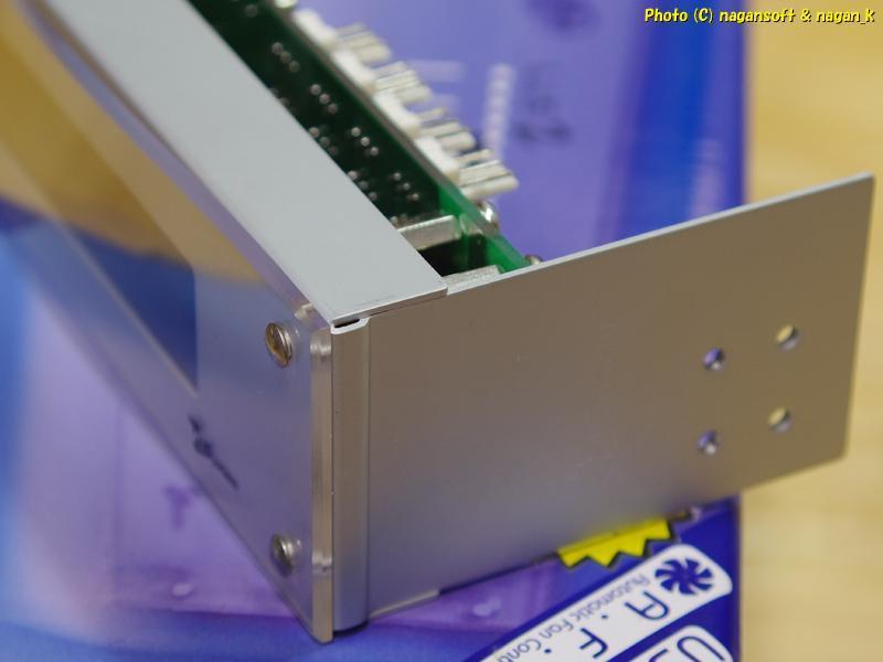 ★即決★ L.I.S2 INDICATOR PREMIUM 5インチベイ取り付け液晶表示パネル_画像5