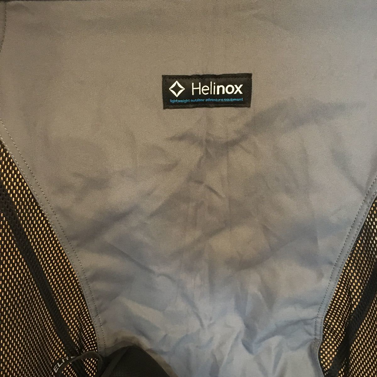 Helinox ヘリノックス アウトドアチェア チェアエリート  ChairElite