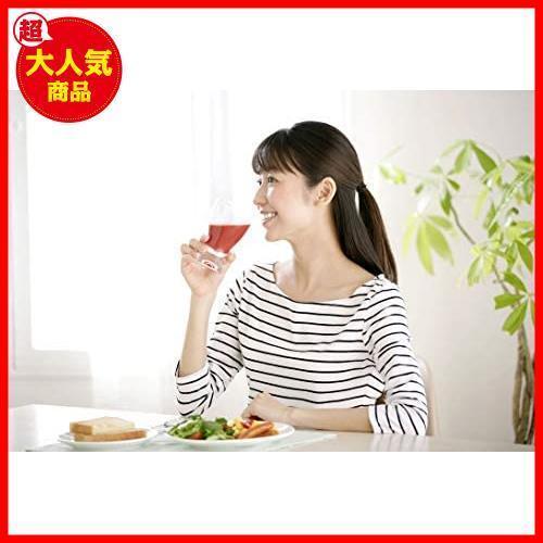 カゴメ トマトジュース(低塩) 1L [機能性表示食品]×6本_画像4