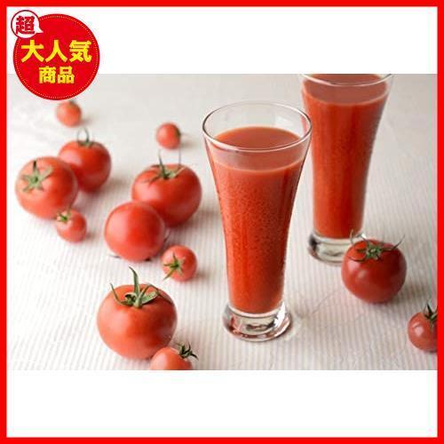 カゴメ トマトジュース(低塩) 1L [機能性表示食品]×6本_画像5