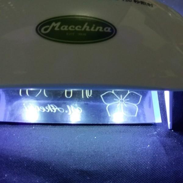 レザークラフト用 自作刻印 レタープレス 紫外線硬化樹脂版 刻印に! 送料込_専用UVライトで感光できます。失敗無し。