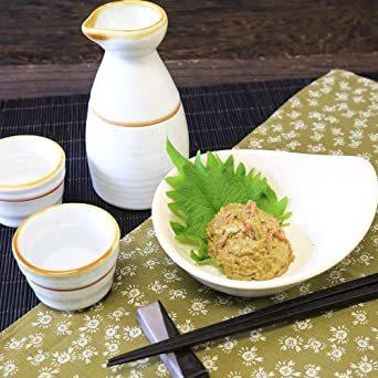 御礼 御祝 ギフト おつまみ 缶詰 海鮮 珍味 4種 赤ラッピング いつもありがとう 北国からの贈り物_画像2
