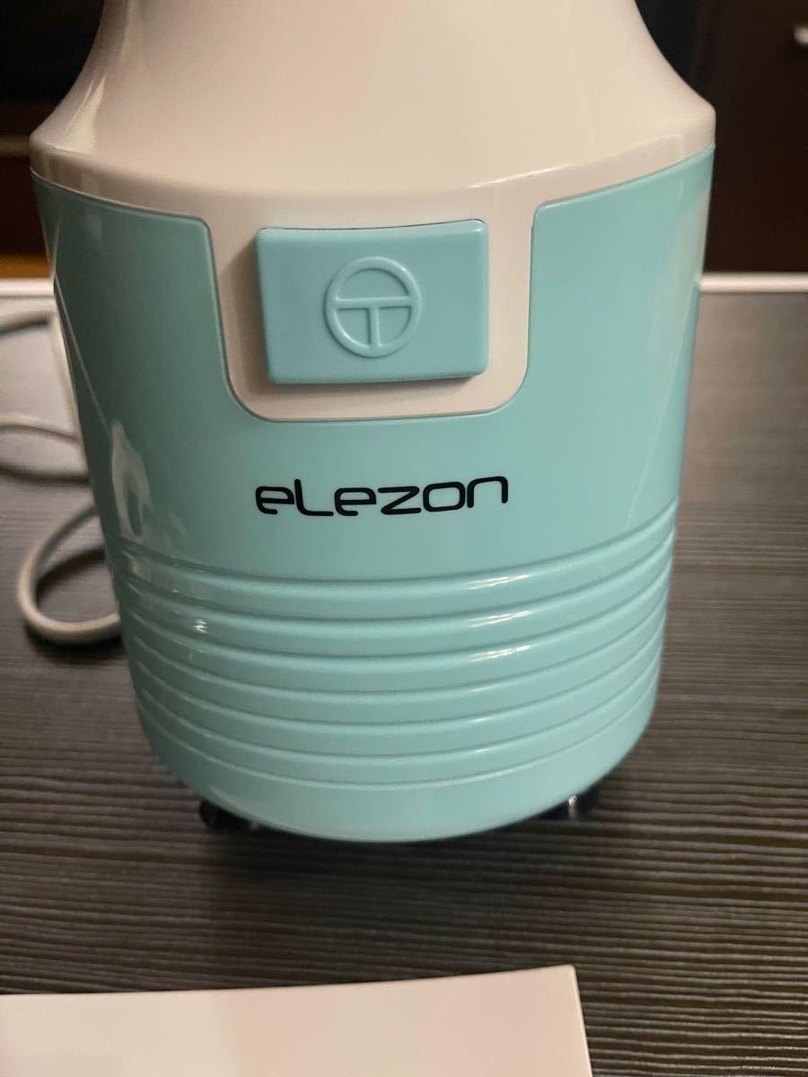 ELEZON ジューサー ミキサー フードプロセッサー無し