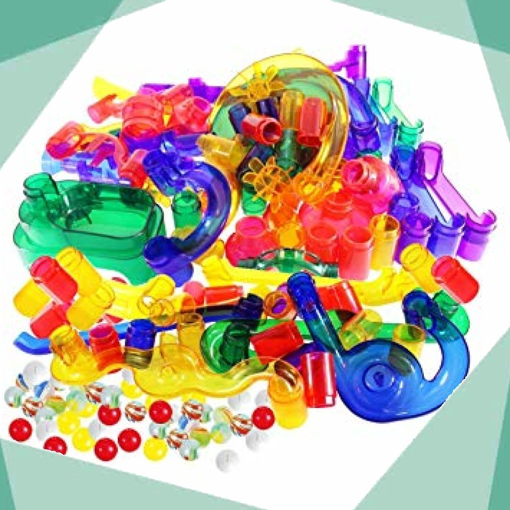 WTOR おもちゃ 190個 ビーズコースター 知育 玩具 組み立て 男の子 女の子 贈り物 誕生日プレゼント 子供 積み木_画像5
