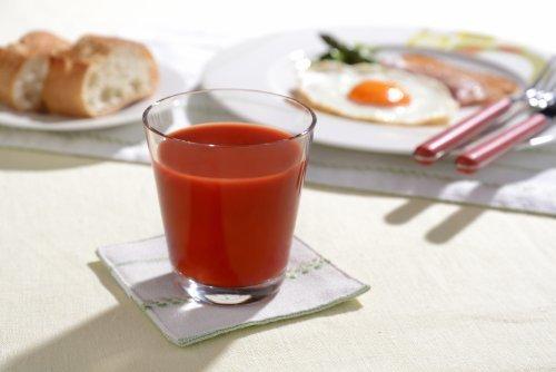 ★本日限り!★サイズ1) 1L×6本(新) カゴメ トマトジュース(低塩) 1L [機能性表示食品]*6本_画像3