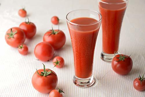 ★本日限り!★サイズ1) 1L×6本(新) カゴメ トマトジュース(低塩) 1L [機能性表示食品]*6本_画像5