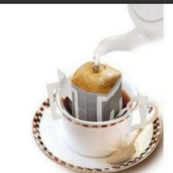 ドトールドリップコーヒー  まろやかブレンド 25個