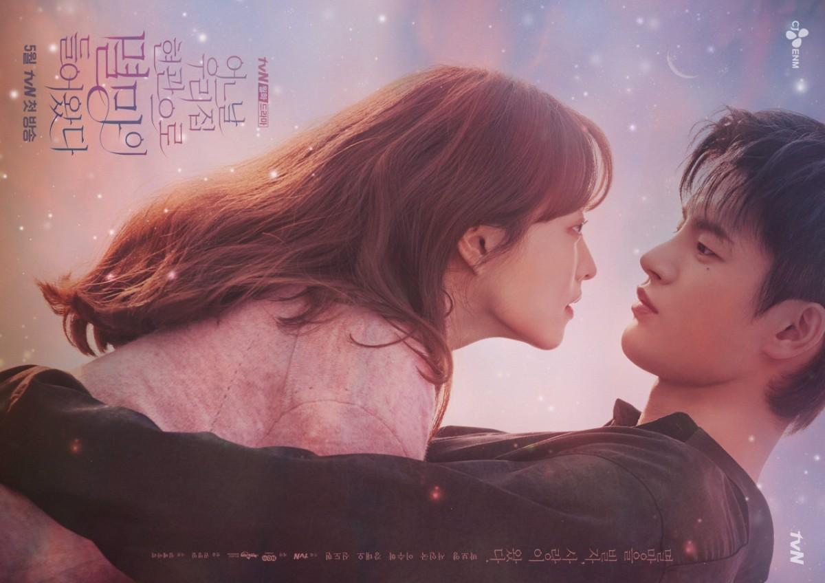 韓国ドラマ ◆ある日、私の家の玄関に滅亡が入ってきた◆ DVD全話 レーベル印刷有り