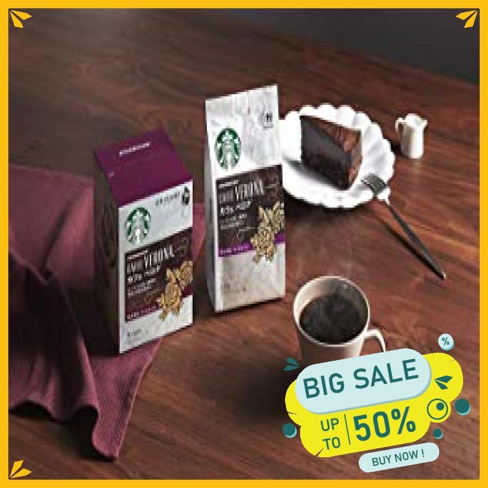 【新品】スターバックス オリガミドリップコーヒー カフェベロナ 6個_画像7