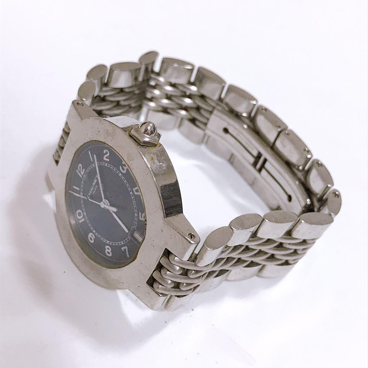 【ジャンク品】ショーメ CHAUMET PARIS 腕時計 メンズ レディース ユニセックス_画像2