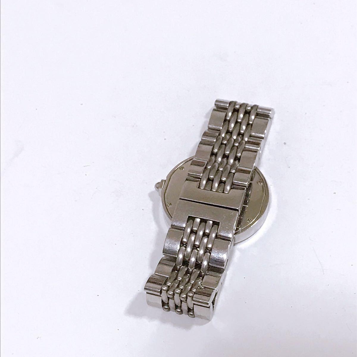 【ジャンク品】ショーメ CHAUMET PARIS 腕時計 メンズ レディース ユニセックス_画像4