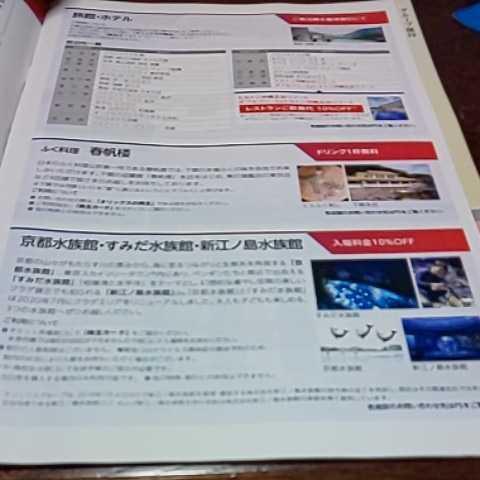 〔非売品〕オリックス 株主優待カード _画像4