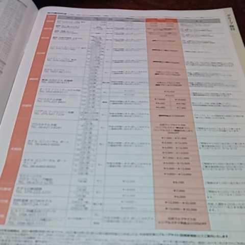 〔非売品〕オリックス 株主優待カード _画像8