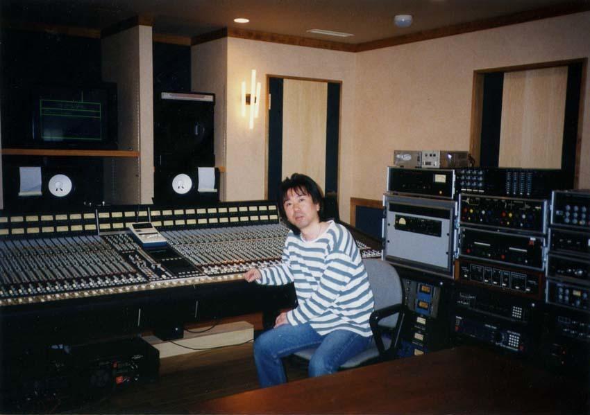 Ascension / Cougen Koizumi 今は亡きGeorge Marino氏マスタリングの純日本プレス高音質CD。未開封新品_画像3