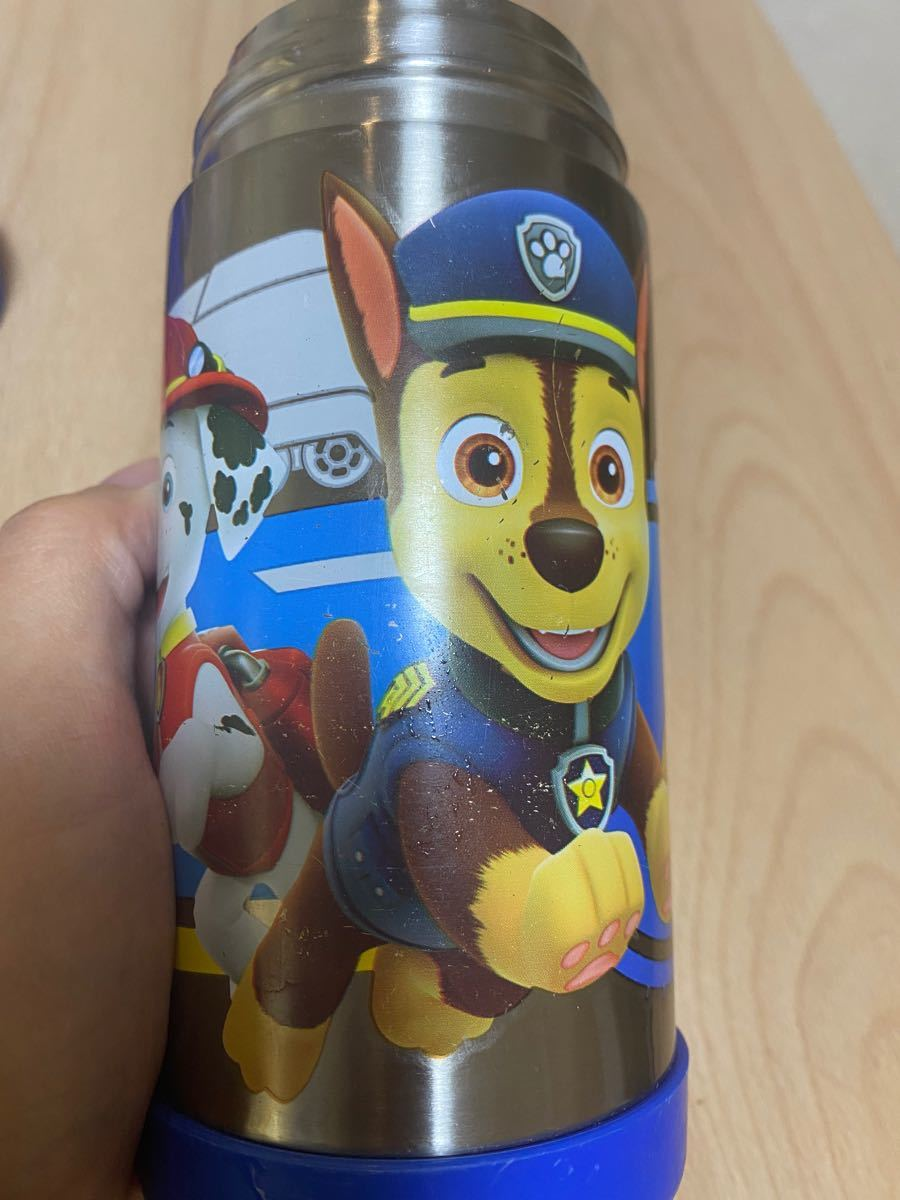 ステンレスボトル サーモス THERMOS 水筒 スターバックス