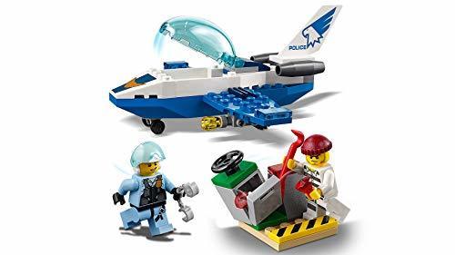 【SALE中!】レゴ(LEGO) シティ ジェットパトロール 60206 ブロック おもちゃ 男の子_画像8