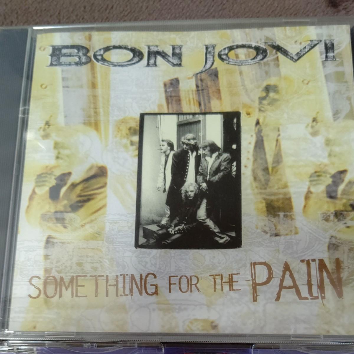BON JOVI ボン・ジョヴィ CD 4枚セット ALWAYS