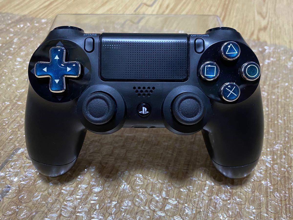 PS4 ワイヤレスコントローラー DUALSHOCK4 早い者勝ち