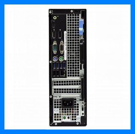  第7世代i7-7700(4.2GHz×8)◆大容量メモリ32GB◆新品SSD 1TB◆大容量HDD…
