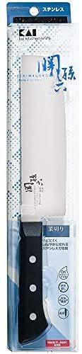貝印 KAI 菜切り包丁 関孫六 わかたけ 165mm 日本製 AB5424_画像6