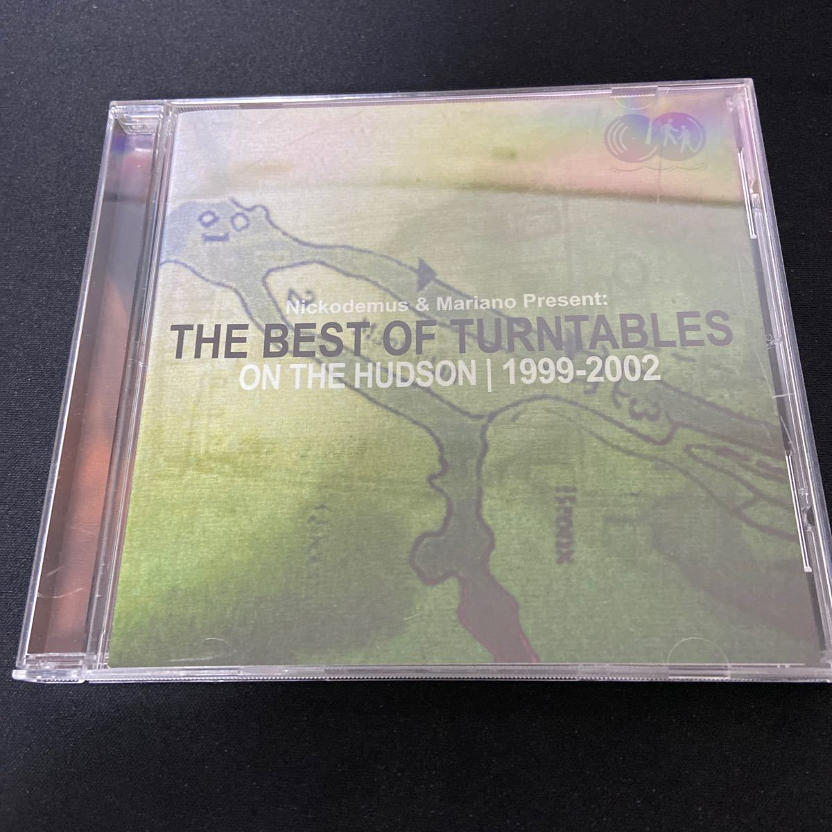 THE BEST OF TURNTABLES ON THE HUDSON 1999-2002