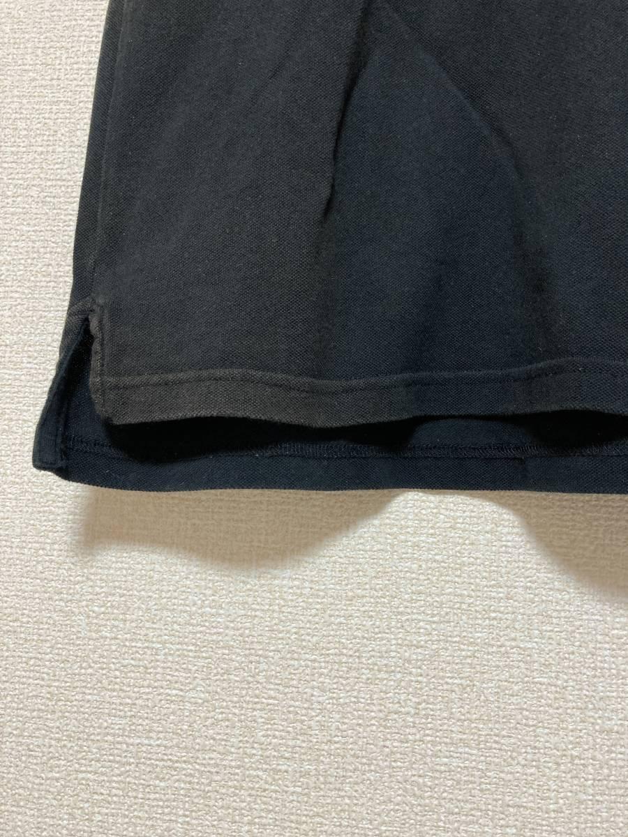 lecoq sportif ポロシャツ Lサイズ ルコック    ゴルフ _裾に色褪せあり