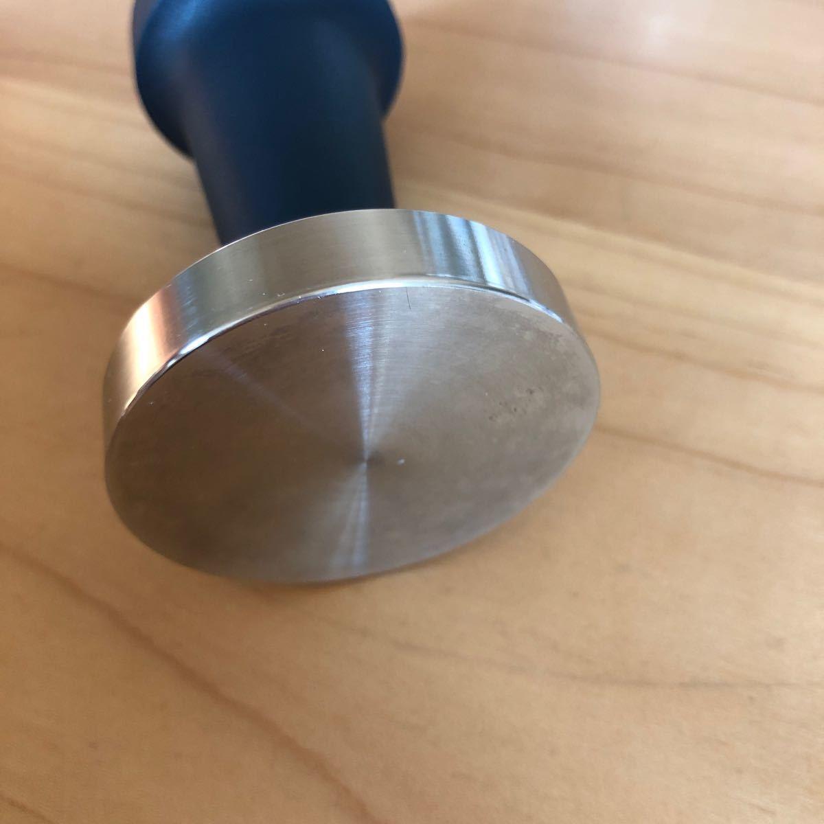 デロンギタンパー 51mm