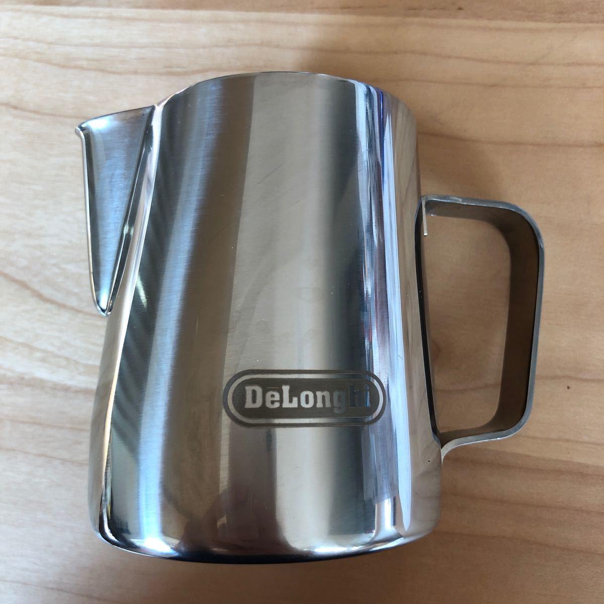 ミルクジャグ デロンギ DeLonghi 350ml