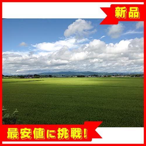 【売切り即決!】 【精米】 山形県産 白米 R015 つや姫 5kg. 令和2年産_画像3