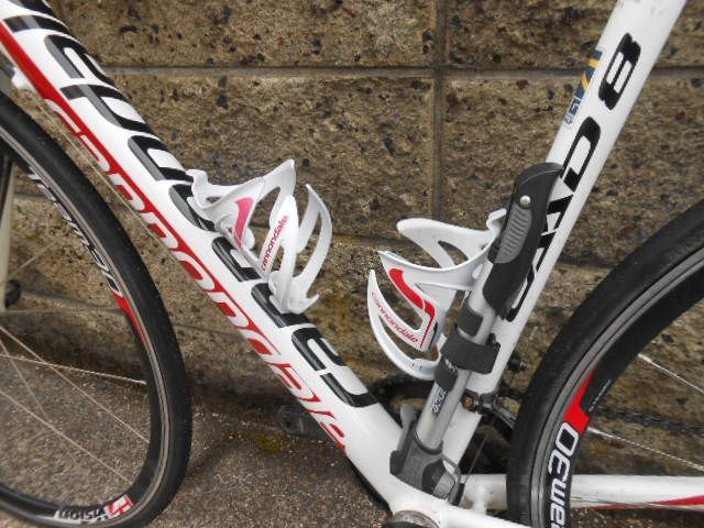 キャノンデール ロードバイク CANNONDALE CAAD8_画像3
