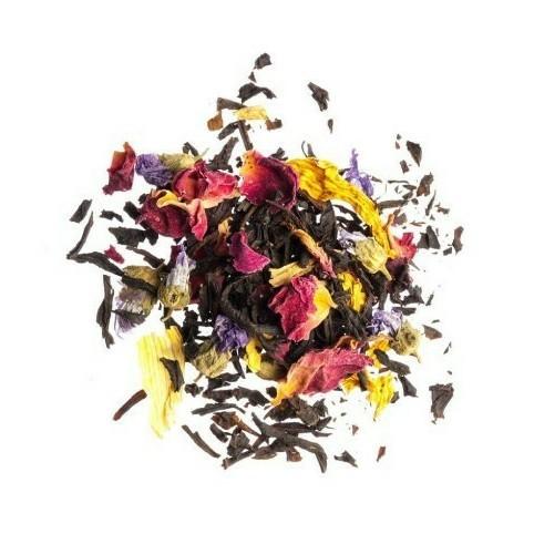 お値下げ【新品】 T2紅茶 ティーツー T2 tea フレンチアールグレイ 茶葉 アールグレー マリアージュフレールフォション
