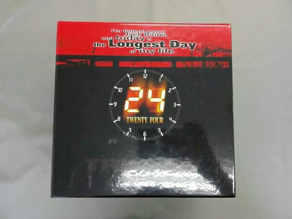 24-TWENTY FOUR-トリロジーBOX ディズニーグッズの画像